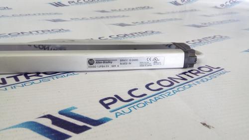 sensor  fotoeléctrico led 45ase-1jpb-f4 allen bradley *