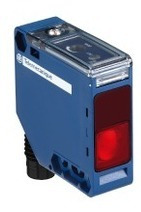 sensor fotoeletrico emissor osi; telemecanique; xuk0aksam12t