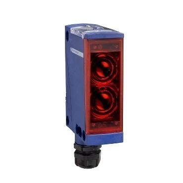 sensor fotoeletrico proximidade rele na+nf schneider xux5arcnt16