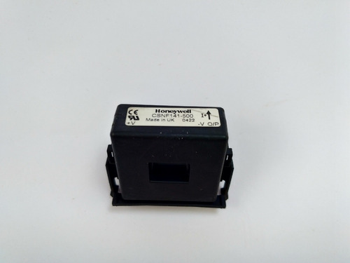 sensor hall de corrente csnf141-500 honeywell