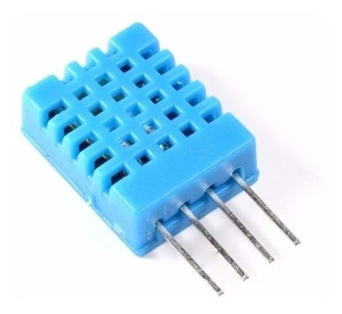 sensor humedad relativa y temperatura dht11 arduino calidad