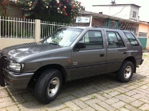 Sensor Iac Chevrolet Luv Dmax Trooper Rodeo V6 Original Us 15000