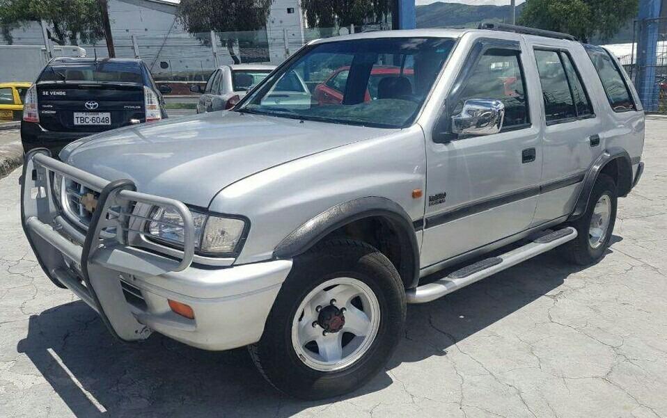 Sensor Iac Chevrolet Luv Rodeo Dmax V6 Us 5800 En Mercado Libre