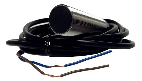 sensor inductivo telemecanique sn 8mm xs618b1mbl2
