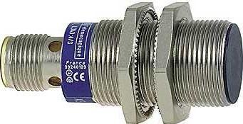 sensor inductivo telemecanique xs1n18pb349d
