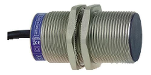 sensor indutivo d30 ca/cc na 10mm cabo; schneider xs1m30ma25