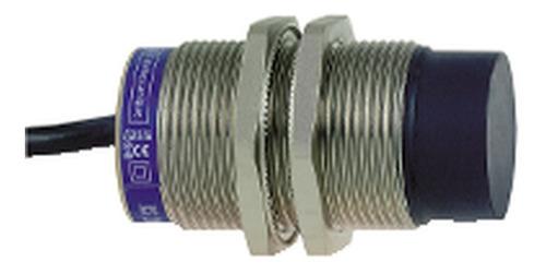 sensor indutivo d30 ca/cc na 15mm; telemecaniqu; xs2m30ma250