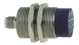 sensor indutivo d30 sn=22mm pnp; telemecanique; xs630b4pam12