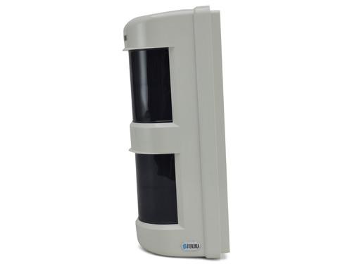 sensor infrarrojo alarma