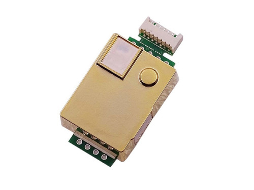 sensor infrarrojo mh-z19 monitoreo de co2 sensor de gas iva