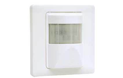 sensor infrarrojo movimiento timer temporizador vv9