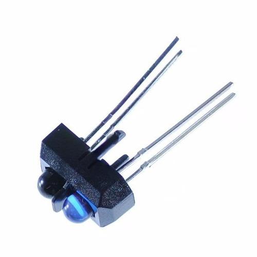 sensor infrarrojo optico reflectivo tcrt5000 arduino