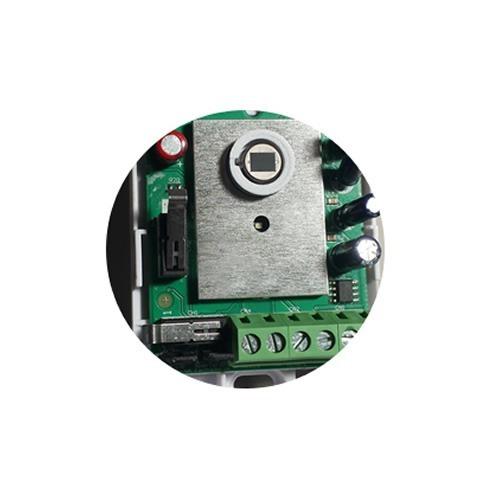 sensor infravermelho c/ fio intelbras ivp 5002 pet 35kg full
