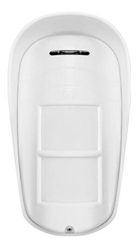 sensor infravermelho jfl ivp com fio dse 830 pet 30-kg ext.