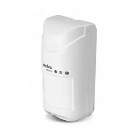 sensor intelbras infravermelho micro-ondas ivp 3000 mw
