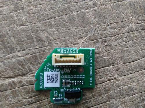 sensor ir hisense 55h5c  rsag7.820.6160/roh