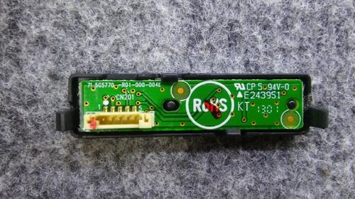 sensor ir varios modelos (sony kdl-32r425a)