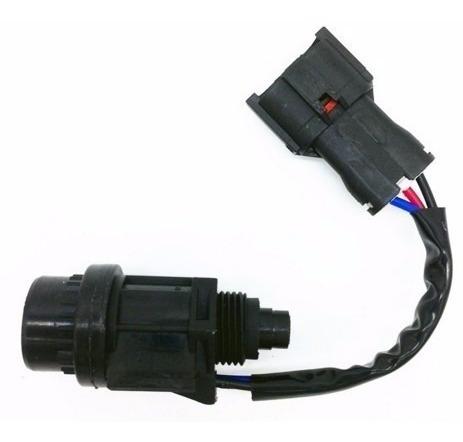 sensor kilometraje sincronico racer