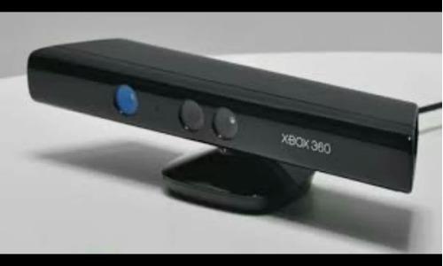 sensor kinect para xbox 360 perfecto lecheria reputacion