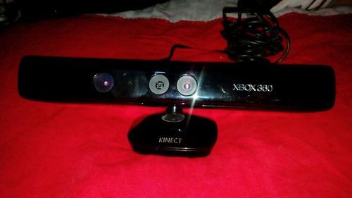 sensor kinect xbox 360 juego
