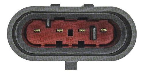 sensor lambda convencional uno 1.0 8v fire / mpi 2001 2002