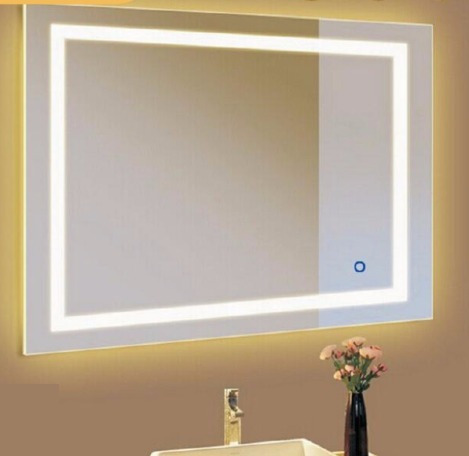 sensor led para espejo dimmer para lamparas switch
