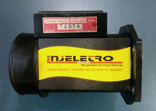 sensor maf 22680-1m200 nissan sentra 200 sx 1.6 l 4 cyl