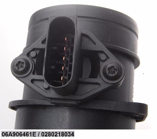 sensor maf audi tt quattro 1.8l turbo 2001 - 2002 nuevo!!!