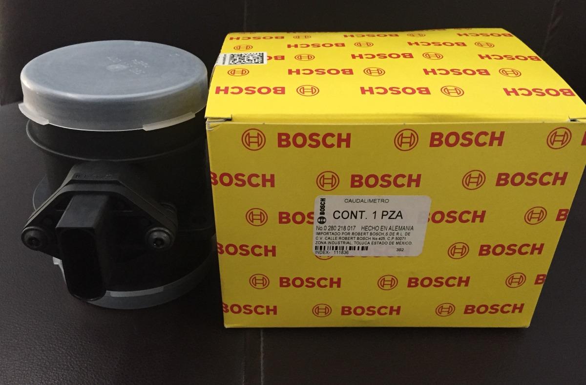 Sensor Maf Bosch Bora Jetta Passat $ 2 300 00 En Mercado Libre