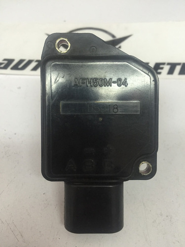 sensor maf chevrolet gm pontiac cadillac afh50m-04 original
