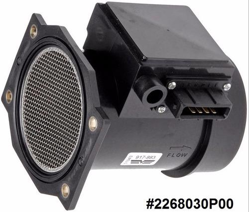 sensor maf de infiniti j30 1993 - 1995 nuevo!!!