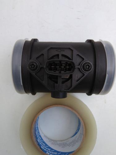 sensor maf flujo de aire saab 900 vectra 2.5 orig # 90541591