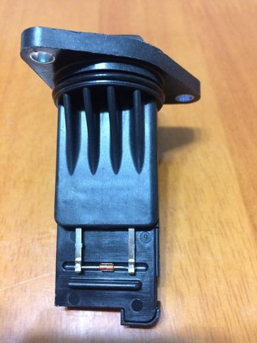 sensor maf mazda o sensor de flujo de aire