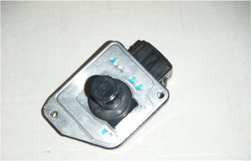 sensor maf nissan pu 2.4 / frontier / xterra  (afh5m12) eca
