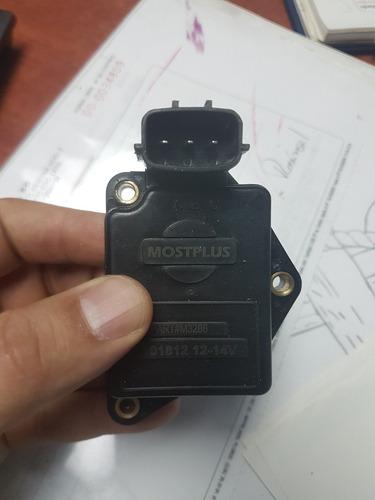 sensor maf nissan  sentra b13 b14