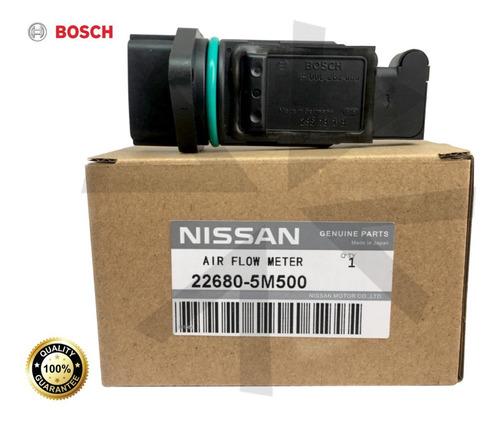 sensor maf nissan sentra b15 motor 1.8 qg18de original