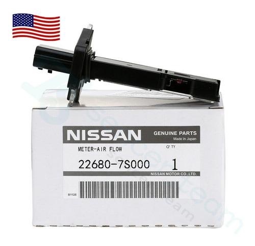 sensor maf nissan tiida / sentra b16 2.0 nuevo