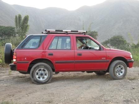 Sensor Maf Oem Chevrolet Luv Y Rodeo 32 V6 Us 9000 En Mercado Libre