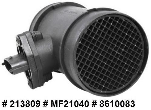sensor maf saturn l / ls / lw 2000 - 2003 nuevo!!!
