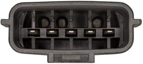 sensor maf sentra 4 puertas sedan 1.8lt  2002 03 04 05 06
