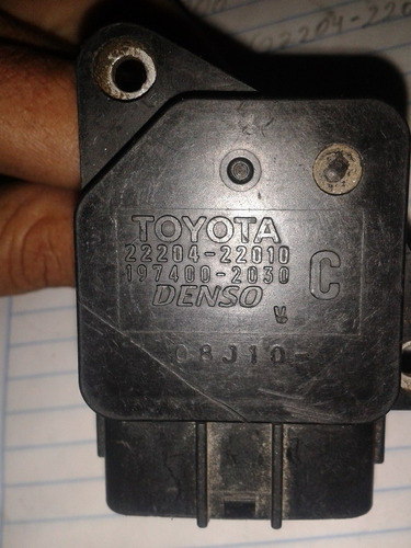 sensor maf toyota #22204-22010