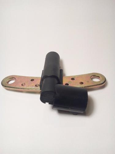 sensor magnético avioncito cigueñal logan megane clio symbol