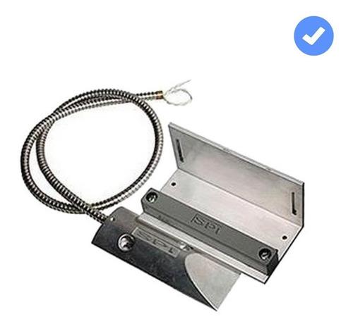sensor magnetico para porta de aço spi stilus aluminio