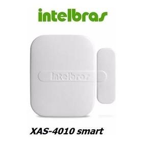 Sensor Magnético S/ Fio Xas 4010 Smart Intelbras Oferta Nfe
