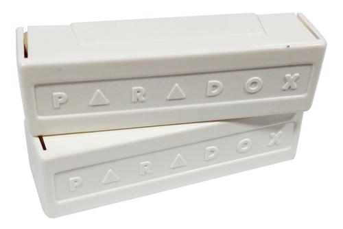 sensor magnético universal janela paradox mc-20-w com fio