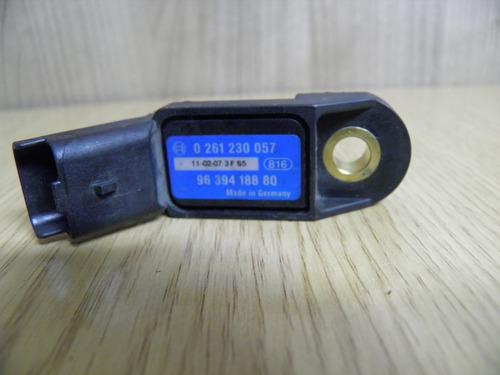 sensor map  de peugeot 206 207 306 307