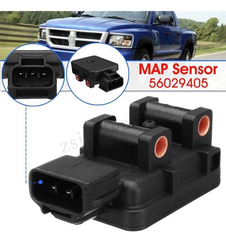 sensor map jeep cherokee ram dakota