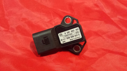 sensor map volkswagen seat audi 038906051c