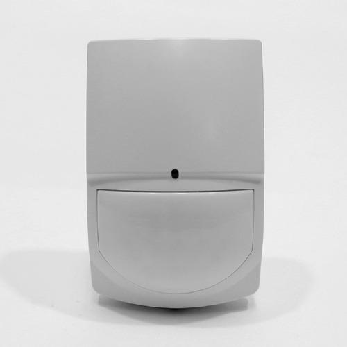 sensor movimiento antimascota detector pasivo pir alarma