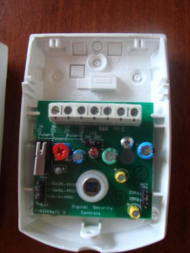 Sensor movimiento antimascota dsc alarma dsc cerco hagroy - Sensores de movimiento con alarma ...